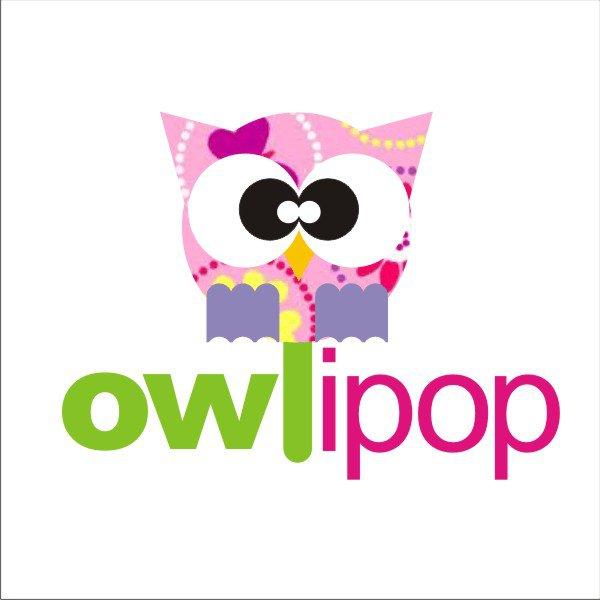 Owlipop si-a facut blog
